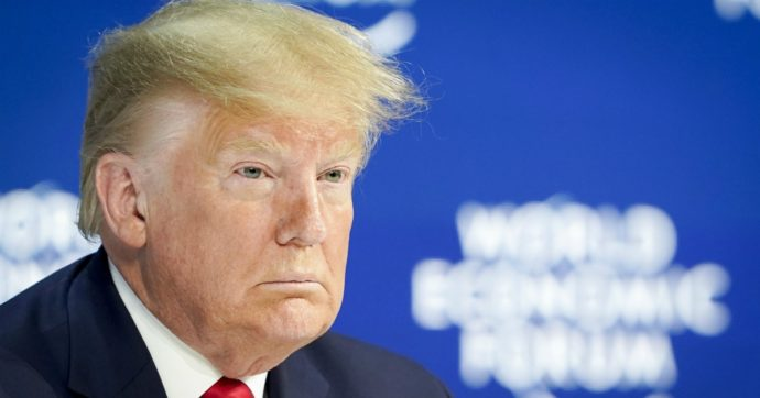 Risultati immagini per impeachment trump