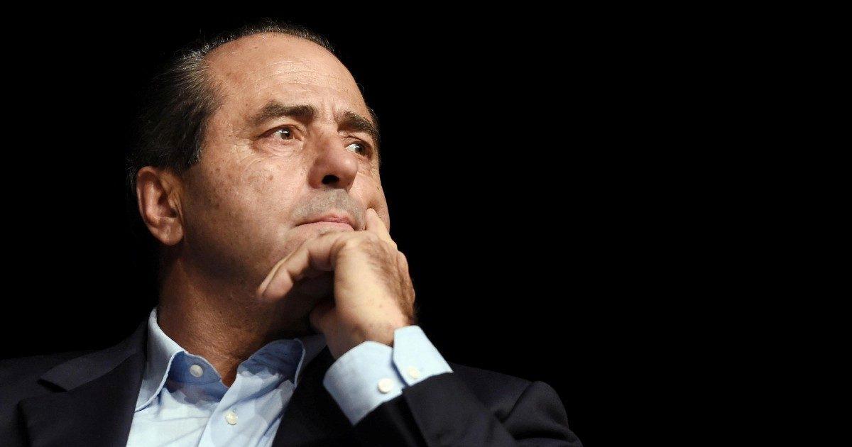 """Antonio Di Pietro: """"Bettino Craxi era un latitante e fu solo vittima di se stesso"""""""