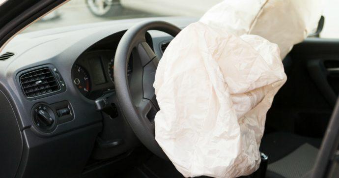 Toyota e Honda, richiamati oltre sei milioni di vetture per airbag difettosi