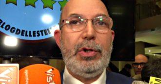 """M5s, il reggente Crimi: """"Nessun impatto sul governo. Luigi non sarà più capodelegazione nell'esecutivo, decideremo il sostituto"""""""
