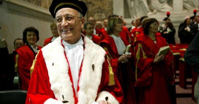 LA PETIZIONE DEL FATTO – Francesco Saverio Borrelli, una strada di Milano per onorare il giudice di Mani Pulite
