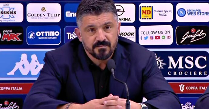 Gennaro Gattuso è il nuovo allenatore della Fiorentina: l'annuncio del presidente Rocco Commisso. Superata la Lazio