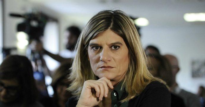 Renzi e Calenda pensano a Federica Angeli come candidata alle suppletive di Roma