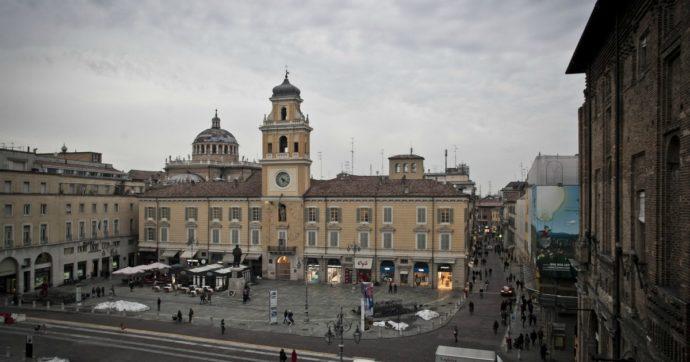 Parma, sfrattato il teatro del Cerchio. Ecco la Capitale della cultura e blablablà e cicicì