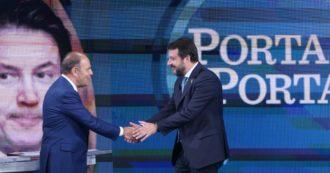 """""""Spot pro Salvini nel lancio di Porta a Porta durante l'intervallo di Juve-Roma su Rai1"""": tutto il Pd contro Bruno Vespa e Viale Mazzini"""