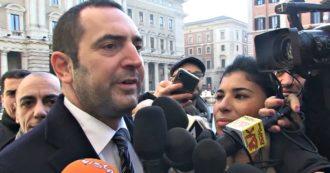 """M5s, Spadafora: """"Dobbiamo restare uniti, perché divisi ci condanniamo all'irrilevanza"""""""