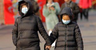 Coronavirus, salgono a 80 i morti. 2.744 i contagi accertati: Pechino posticipa al 2 febbraio il rientro dalle festività