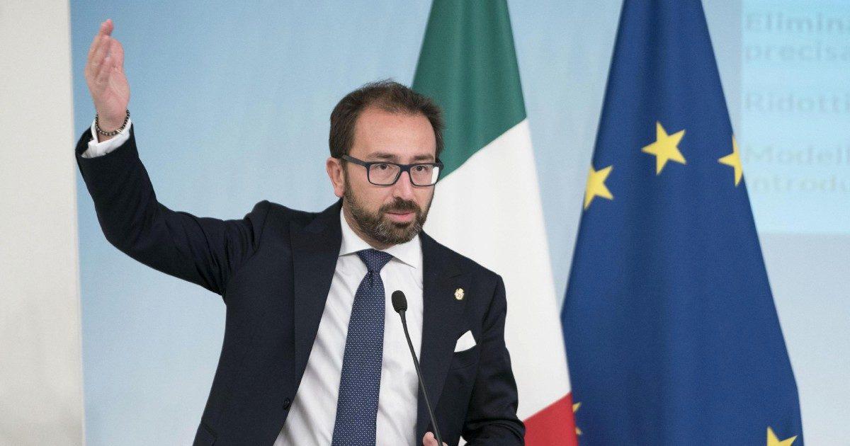 Niente accordo, solito Renzi: gela tutti sulla prescrizione