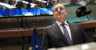 """""""Privatizzazioni inevitabili, ma da regolare con leggi ad hoc"""": il discorso del 1992 (ma attualissimo) di Mario Draghi sul Britannia"""