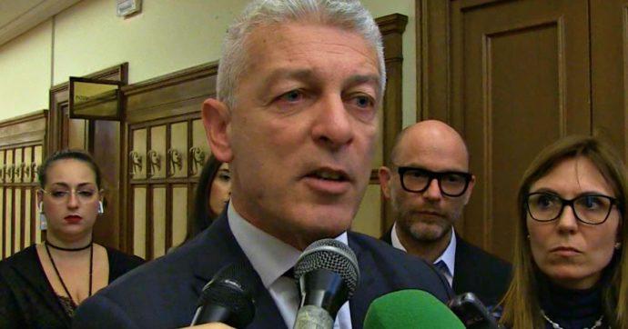 Per Morra la 'Calabria è irrecuperabile senza uno Stato consapevole'. Giusto ma oggi lo Stato è lui