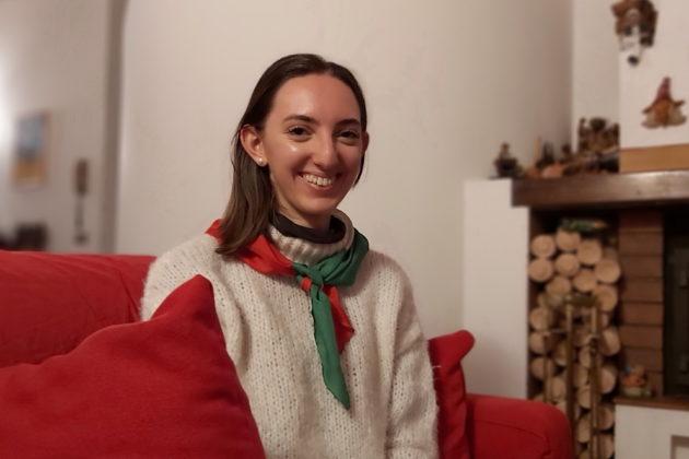 """Anpi, la presidente più giovane d'Italia ha 22 anni: """"I part"""