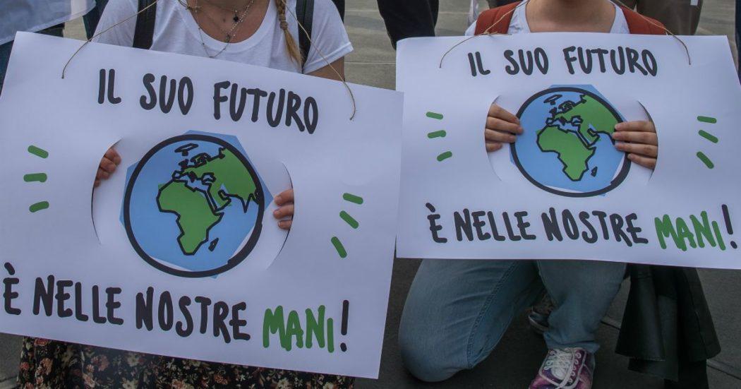Earth overshoot day, da oggi l'Italia è in debito: la crescita infinita non è compatibile con la Terra