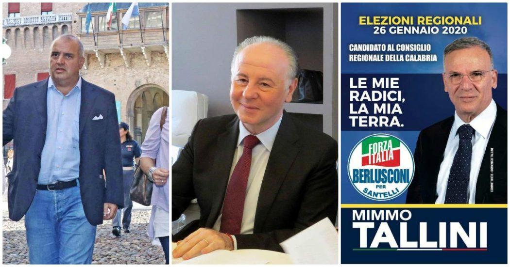 Regionali, impresentabili per l'Antimafia: 'Due imputati per corruzione in Calabria con Fi e un condannato in primo grado in Emilia con Fdi'