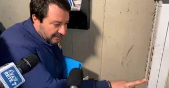 """Tunisia, lo show di Salvini rimbalza sui media: """"Offende il Paese"""". E tra i parlamentari c'è chi chiede di dichiararlo """"persona non grata"""""""
