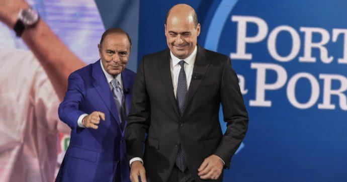 """Spot pro Salvini, dalla Rai """"immediato atto riparatorio"""": """"Spazio a Zingaretti durante la puntata odierna della fiction Don Matteo"""""""