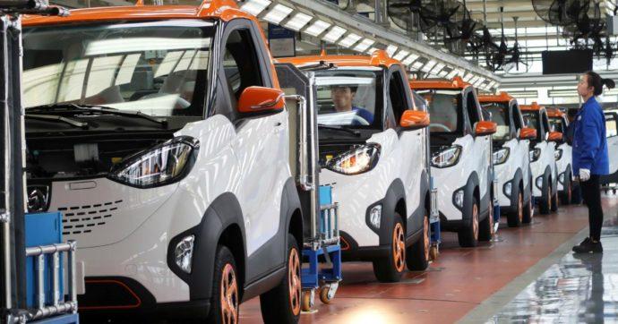 Auto elettriche, la Cina corre ai ripari. Niente più blocco degli incentivi dopo il 2020?