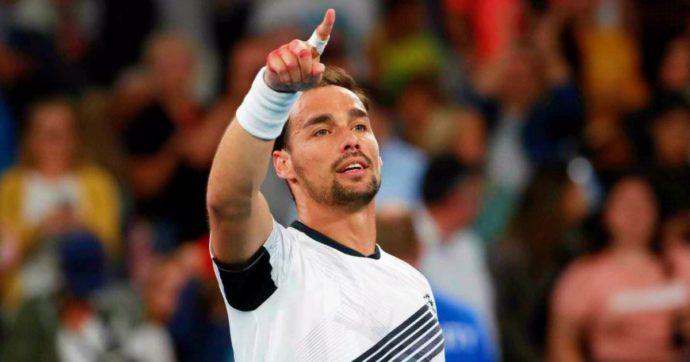 Australian Open, gli azzurri Berrettini e Fognini si qualificano agli ottavi di finale. Incontreranno Tsitsipas e Nadal