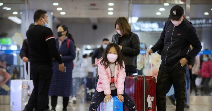 Tornare dalla Cina è stato un incubo, la fobia Coronavirus anche peggio. E ora c'è chi vuole denunciarmi
