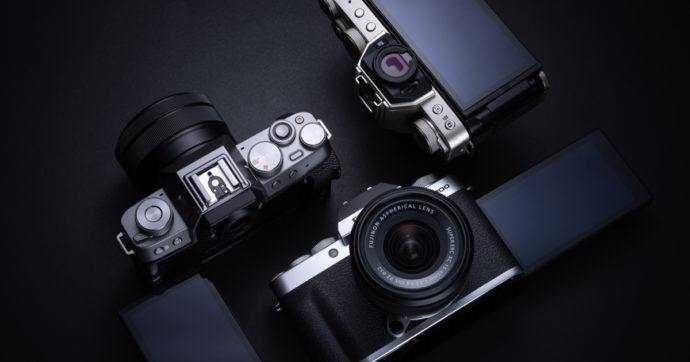 Fujifilm X-T200, mirrorless 4K leggera e super accessoriata, in arrivo a febbraio