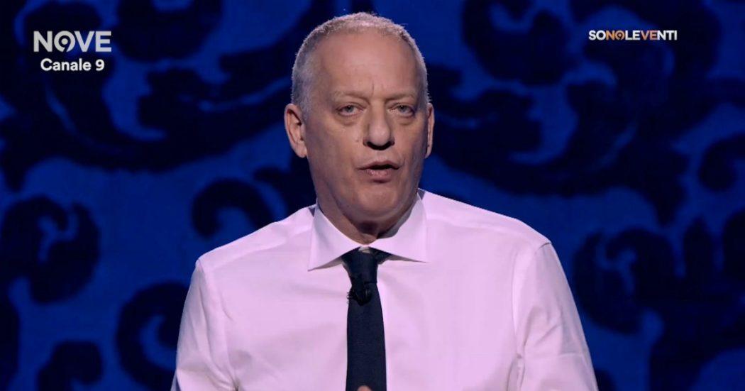 """Sono le Venti (Nove), Peter Gomez su Giulio Regeni: """"Sappiamo tutti che lo ha ucciso il regime di al-Sisi. Non sarà lui a dirci la verità"""""""