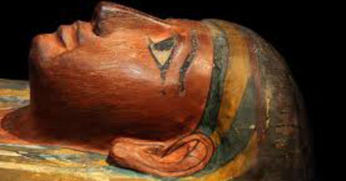 La mummia di un sacerdote egiziano di 3000 anni fa torna a parlare