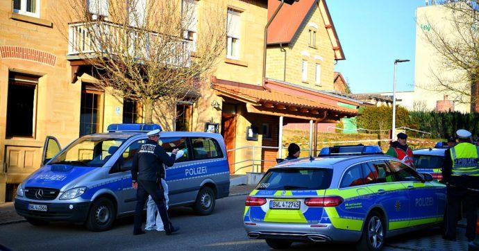 Germania, 26enne spara in un edificio a Rot am See: uccisi i genitori e altri quattro parenti