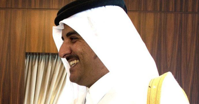 Qatar, ecco la legge bavaglio