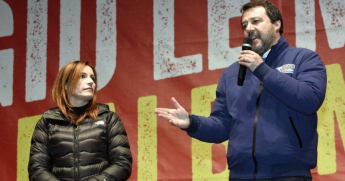 L'Emilia Romagna si è ridotta a un voto pro o contro Salvini. E le Sardine hanno contribuito