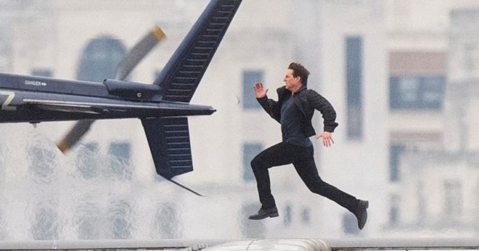 """Tom Cruise si rifiuta di girare Mission Impossible in posti alternativi a Venezia: """"I miei soldi vanno qui, nelle zone più colpite"""""""