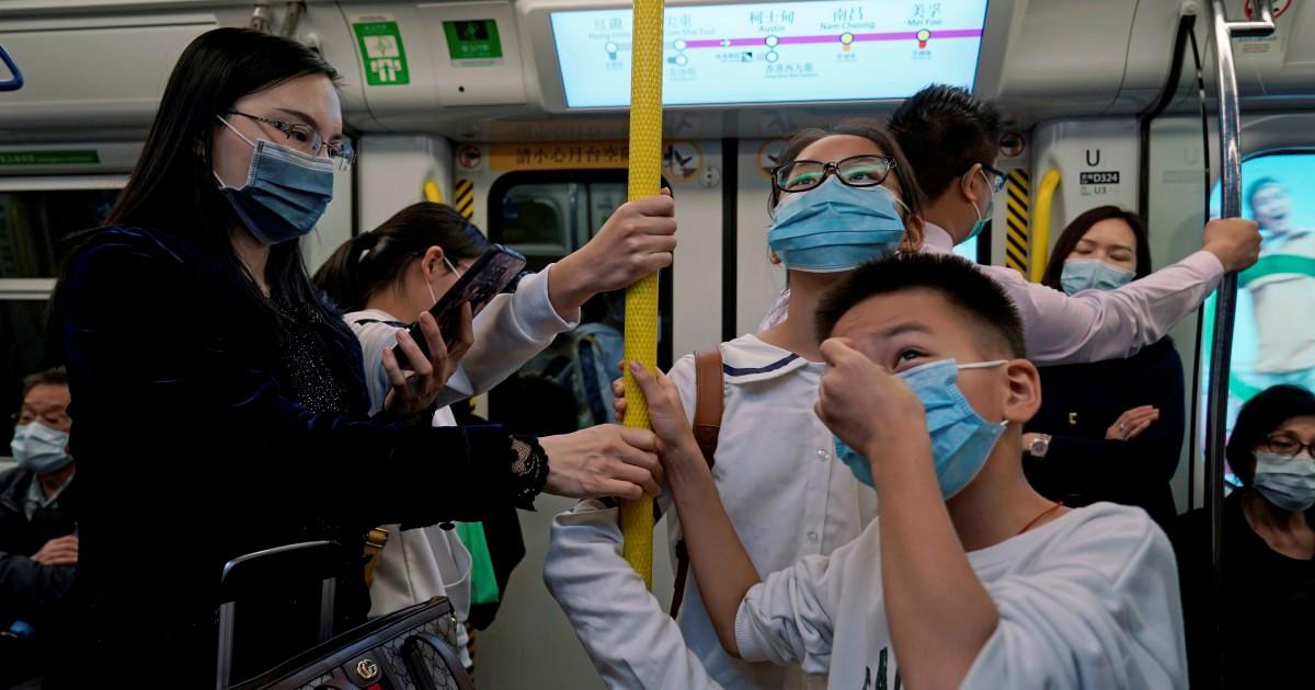 Il Coronavirus è il predatore e noi le prede: in realtà non siamo proprio in guerra
