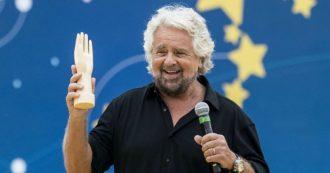 """Beppe Grillo annulla il tour dello spettacolo """"Terrapiattista"""" in programma da febbraio: """"Devo sottopormi a intervento chirurgico"""""""