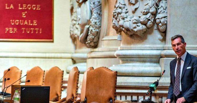 """Riforma Giustizia, i magistrati contro la proposta di tempi rigidi per i processi: """"È un'idea brutale"""""""