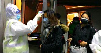 "Coronavirus, Xi: ""Situazione grave, epidemia accelera"""