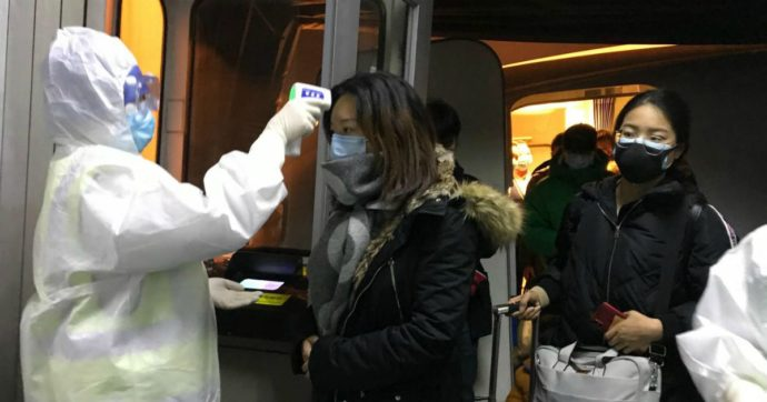 Se il coronavirus fa crollare le emissioni inquinanti
