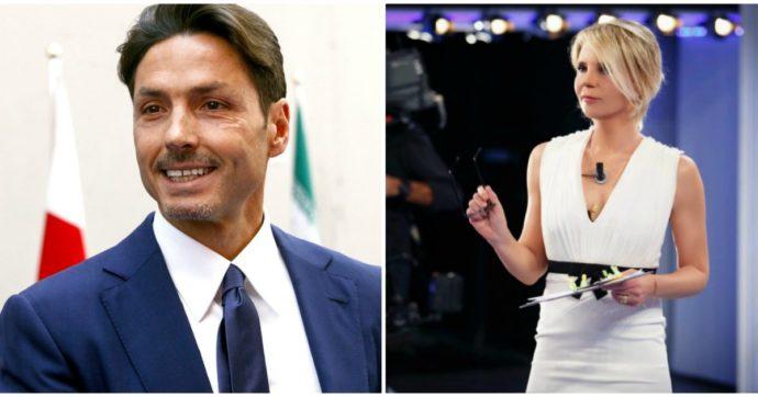 """C'è posta per te, Maria De Filippi rivela: """"Pier Silvio Berlusconi se potesse lo manderebbe in onda tutto l'anno"""""""
