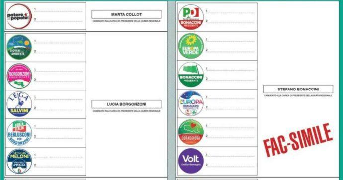 Elezioni Regionali in Emilia-Romagna e Calabria, dai candidati al voto disgiunto: cosa c'è da sapere prima di andare alle urne