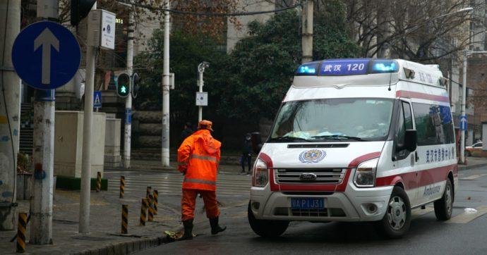 Coronavirus, l'epidemia può paralizzare anche l'industria dell'auto in Cina