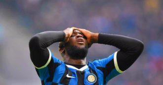 Inter-Cagliari 1-1, l'ex Nainggolan ferma i nerazzurri dopo il vantaggio di Lautaro. Adesso per Conte è il momento più difficile