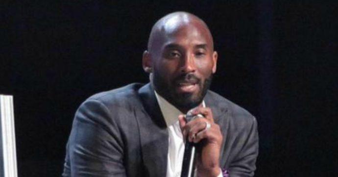 """Kobe Bryant morto, Lega invita a votare la Borgonzoni in Emilia-Romagna nel messaggio di cordoglio: """"Errore tecnico"""". Pd: """"Squallidi"""""""