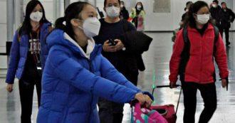 """Coronavirus, in Cina 56 morti e 2000 infetti: """"Sembra diventare più forte"""". Rafforzate le misure di sicurezza negli aeroporti italiani: sarà misurata la temperatura a bordo degli aerei"""