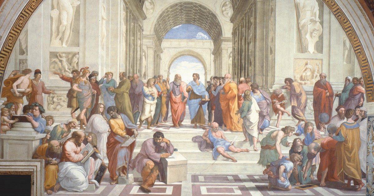 Raffaello, un Beethoven della figura e un genio scomparso troppo presto