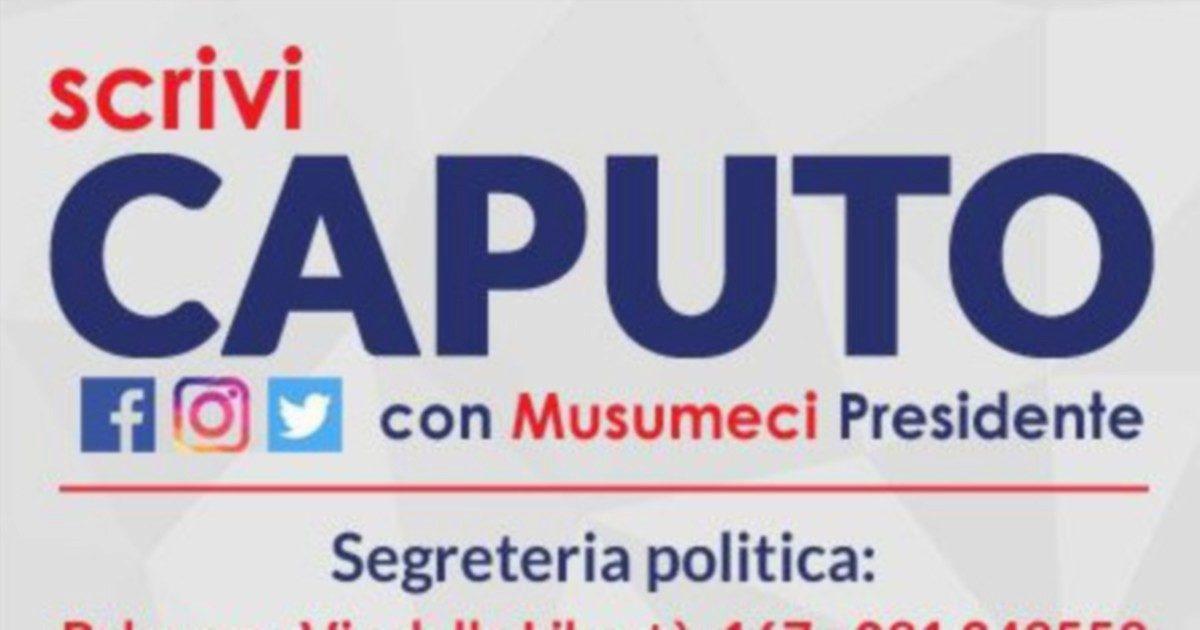 I due Caputo rientrano in Regione (senza Salvini)
