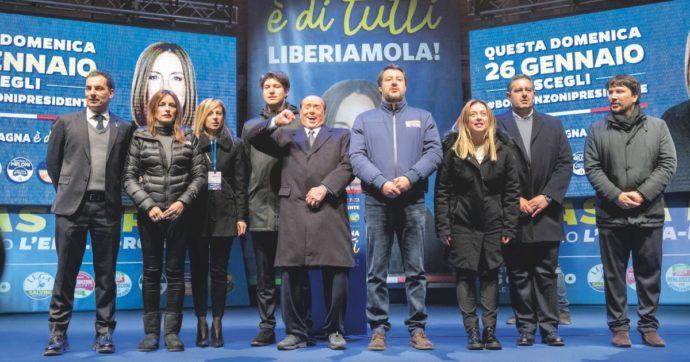"""In edicola sul Fatto Quotidiano: altro che silenzio elettorale, Salvini """"fuorilegge"""" invade i social"""