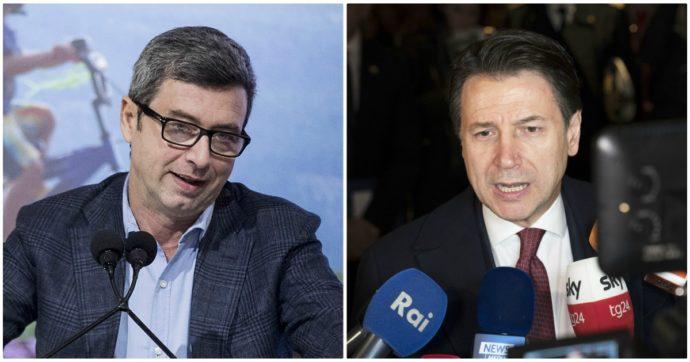 """Regionali, Conte: """"Salvini è il grande sconfitto, evidente la parabola calante della Lega"""". Il Pd: """"Modificato l'asse politico dell'esecutivo"""""""