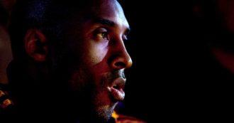 Kobe Bryant morto, il saluto del mondo alla leggenda dei Lakers: da Barack Obama a Cristiano Ronaldo, migliaia di messaggi