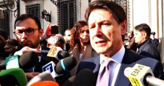 """Regionali, Conte: """"Salvini grande sconfitto. Indegno e inaccettabile andare a citofonare additando singoli cittadini"""""""