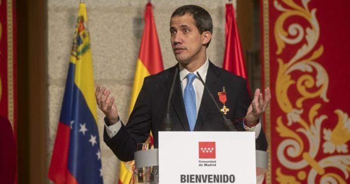 Venezuela, Guaidó conclude un viaggio diplomatico in Europa: il tentativo di Maduro è fallito