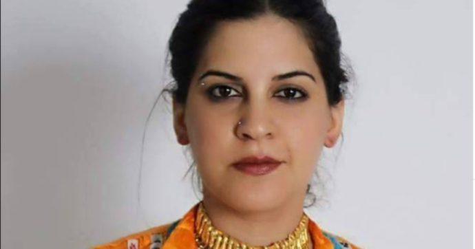 """Lina Ben Mhenni, morta la blogger tunisina simbolo della rivoluzione del 2011: """"Quando si vive l'oppressione, si accumula coraggio"""""""