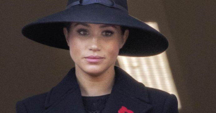 """Meghan Markle accusa la Famiglia Reale: """"Non mi ha protetto durante la gravidanza, eppure gli ho fruttato un miliardo di sterline"""""""