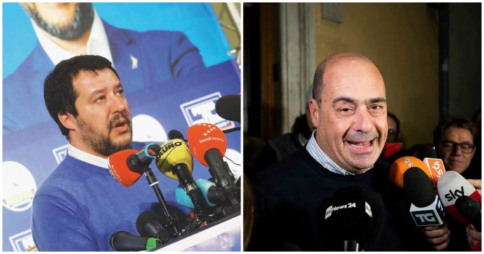 Sondaggi, flessione per Lega e Dem. M5s e Forza Italia in crescita. Conte primo leader. Elettori chiedono alleanza Pd-5s alle Regionali